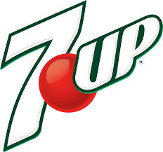 Logo of 7up . 7up is one of the leading brands that use SYNQY's new Retail Media Solution