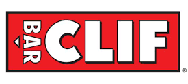 Logo of Clif Energy Bar. Clif Energy Bar is one of the leading brands that use SYNQY's new Retail Media Solution