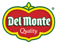 Logo of Del Monte. Del Monte is one of the leading brands that use SYNQY's new Retail Media Solution