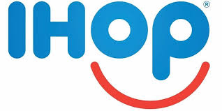Logo of Ihop. Ihop is one of the leading brands that use SYNQY's new Retail Media Solution